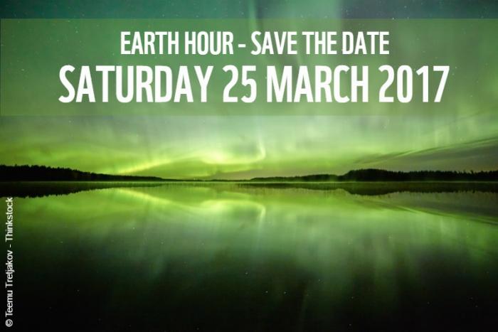 EarthHour2017