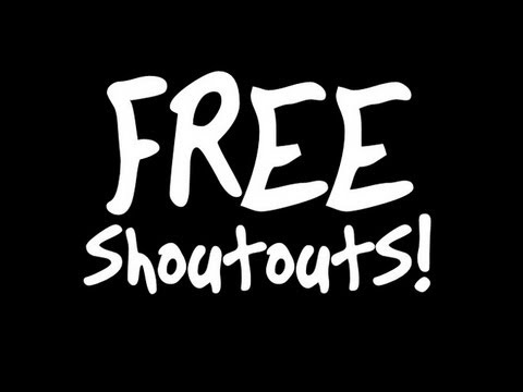 Free Shoutouts with Mahoning Valley Podcast