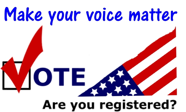 Register to Vote with the Mahoning Valley Podcast