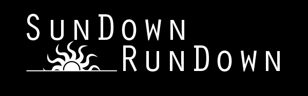 Sundown Rundown with the Mahoning Valley Podcast